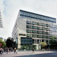 Seit über 15 Jahren ist die Lindner Hotels AG in attraktiver Lage mit einem Hotel direkt am Neuen Kanzler-Eck vertreten