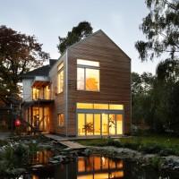 Einfamilienhaus in Luxemburg